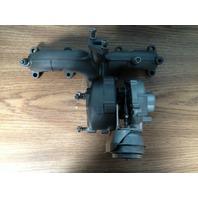Turbo for Audi A3, Skoda Octavia Garrett #454232-9004 OEM # 038253019A