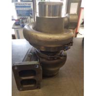 Turbo for Mack E7-300 / E7-350 Engine - Garrett #465859-5006 OEM # 631GC5133AM2