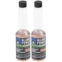 Alliant Power ULTRAGUARD Diesel Fuel Treatment | 2 Pack of 1/2 Pints # AP0500
