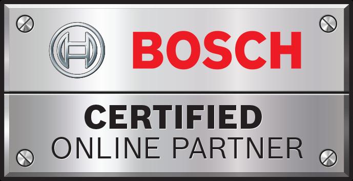 Bosch Certified Partner