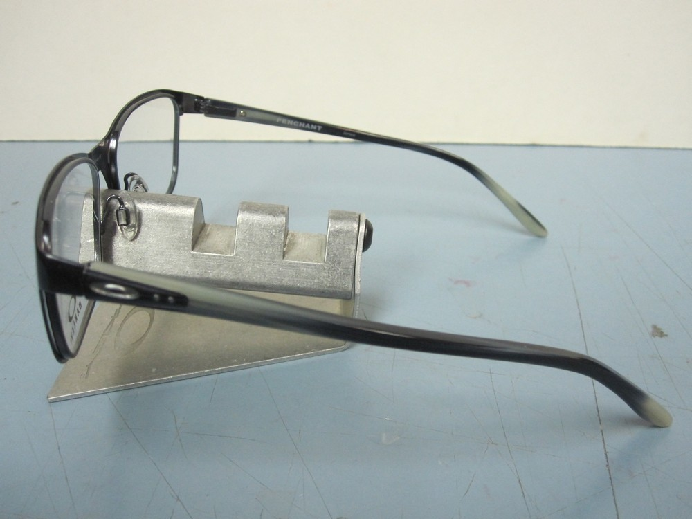 6a2af395f4 ... OAKLEY womens Penchant RX eyeglass frame Midnight OX3214-0553 NEW in O  Box ...