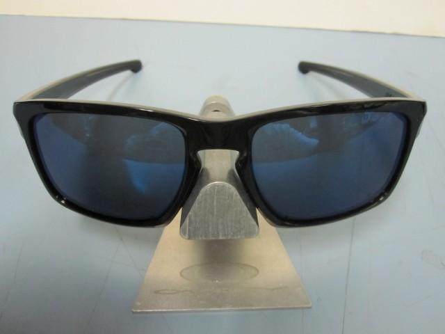 5eb0b5781f OAKLEY mens SLIVER sunglass black ice iridium MOTOGP OO9262-28 NEW in Oakley  bag
