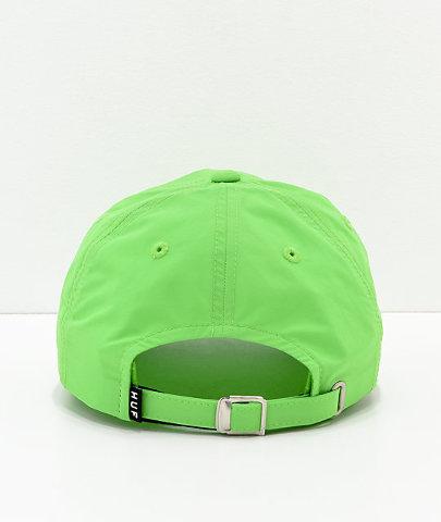 6fe37191ce7 Huf `18 Resort Strapback Hat Mens Unisex Cap Headwear New w tag Skateboard  Surf