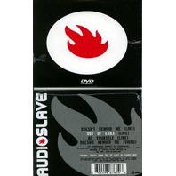 Audioslave 2005 4 track LIVE DVD sealed MINT condition NEW Chris Cornell R.I.P.