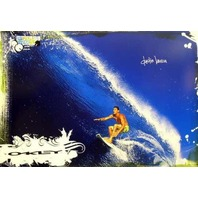 OAKLEY 2006 Dustin Barca Surf promotional poster New Old Stock Flawless