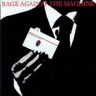 RAGE AGAINST THE MACHINE 1999 guerilla radio 2trk promo 45 Record NEW old stock