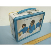 The Lonely Island 2012 Turtleneck And Chain Promo Lunchbox/Thermos New