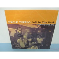 """Uncle Tupelo 2003 Left In The Dark PROMO 7"""" vinyl ~NEW never played~!"""