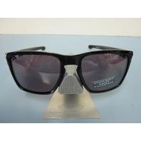 OAKLEY mens SLIVER XL sunglass Black/Prizm Polarized OO9341-06 New In Oakley Bag