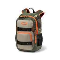 OAKLEY Enduro 22 Backpack Travel Bag 92863 worn olive FREE SHIP NEW w/tags