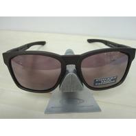 OAKLEY mens CATALYST Sunglass Metals Corten/Prizm Polarized OO9272-2155 New Box