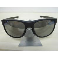 OAKLEY mens Crossrange R Sunglass Matte Black/Prizm Black OO9359-0257 New In Box