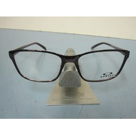 OAKLEY womens Penchant RX eyeglass frame Blackberry  OX3214-0253 NEW in O Box
