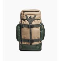 Roark Revival Mule 5 Day Backpack Camping Travel Bag Khaki New Never Used
