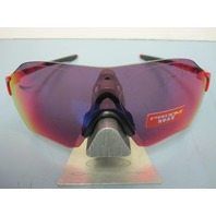 OAKLEY mens cycling EVZero Range Infared/Prizm Road OO9327-04 NEW in Oakley Case