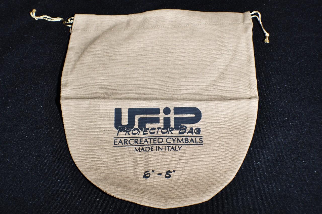 """8/"""" UFiP Protector Cymbal Bag 6/"""""""