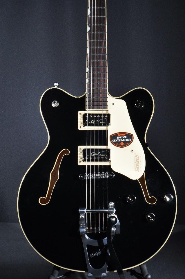 gretsch g5622t electromatic center block guitar black mint 2018 streetsoundsnyc. Black Bedroom Furniture Sets. Home Design Ideas