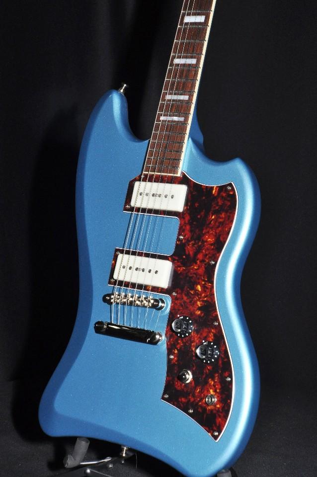 1973 Guild Starfire IV - HeadBanger Rare Guitars