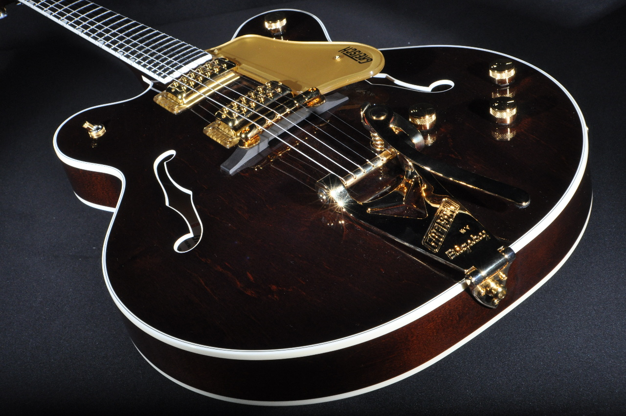 gretsch g6122t players edition country gentleman guitar w hardshell streetsoundsnyc. Black Bedroom Furniture Sets. Home Design Ideas