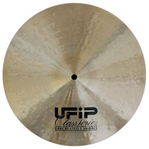 "UFiP Class Series 16"" Fast Crash Cymbal"