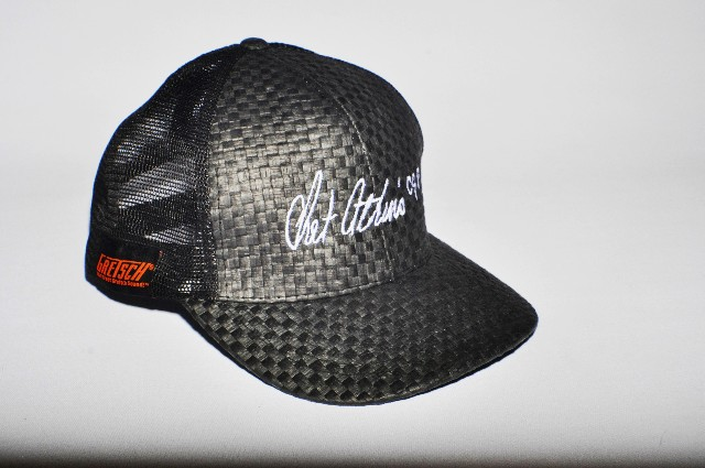 Gretsch Chet Atkins CGP Certified Guitar Player Baseball Hat Limited Edition