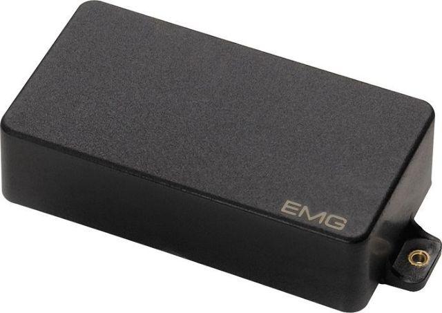 EMG 60 HUMBUCKING ACTIVE GUITAR PICKUP BLACK