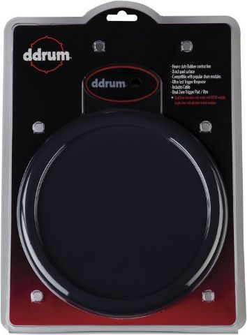 Ddrum DD3TP Electronic Drum Pad New
