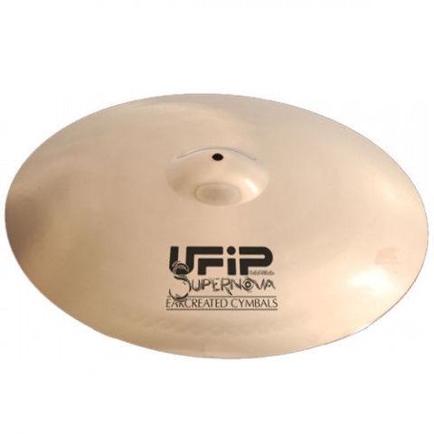 "UFiP Supernova Series 21"" Ride Cymbal"