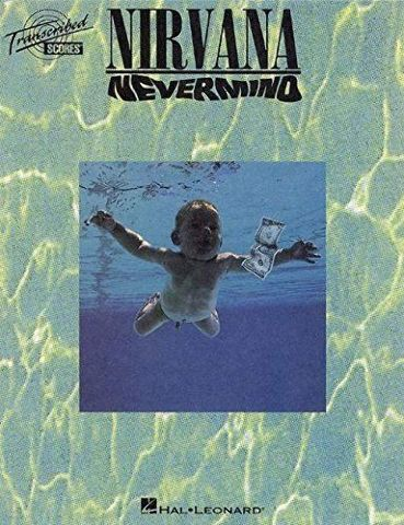 Nirvana : Nevermind (1998, Paperback)