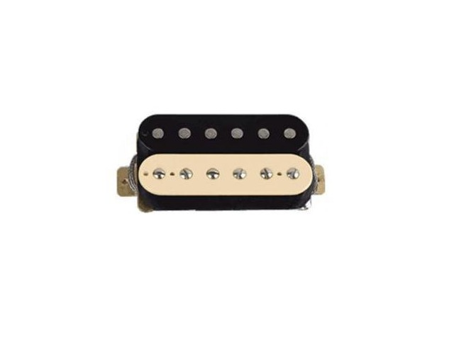 Dean Michael Schenker Lights Out Neck Pickup Bk/Cr