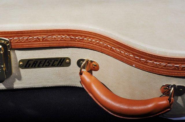 Gretsch  G6278 Cowboy Hardshell Case  For Solid Body Gretsch