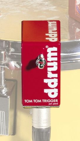 Ddrum Acoustic Pro Tom Tom Drum Trigger
