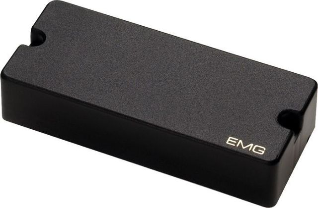 EMG 707 7-STRING GUITAR ACTIVE PICKUP BLACK