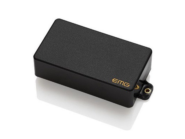 EMG-89 PICKUP BLACK