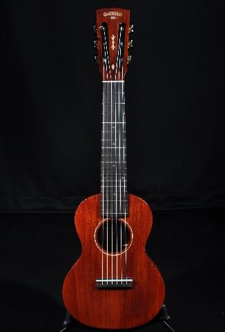 Gretsch G9126 Guitar Uke W/Gig Bag