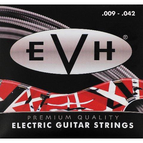 EVH Premium Guitar Strings .009-.042 (2 Pack)