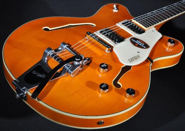Gretsch G5622T Electromatic Center Block Electric Guitar Vintage Orange