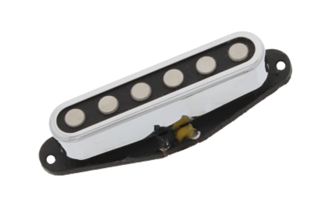 Tv Jones Starwood Tele Chrome Neck Guitar Pickup (PSN-TSCHM)