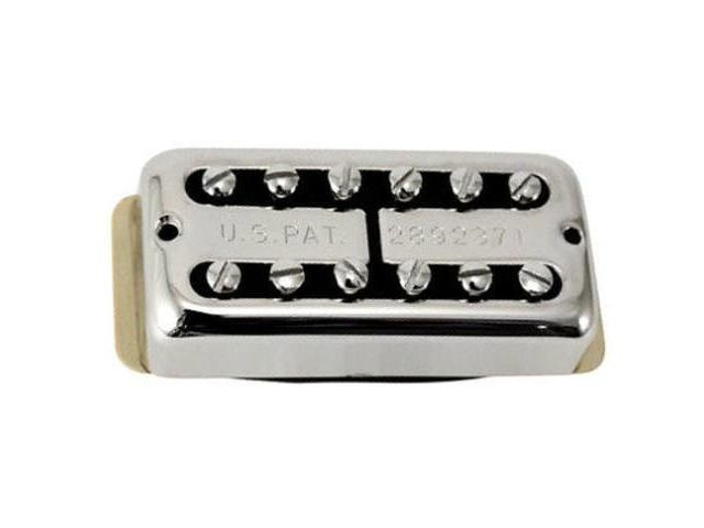 Gretsch Filter'tron Nickel Neck Pickup For Guitar PN: 0062880100