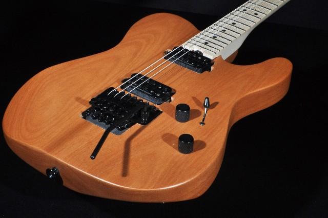 Charvel SD2 HH Pro Mod Floyd Rose San Dimas Okoume Guitar Mint 2018