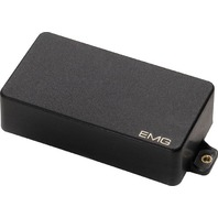 EMG 85 HUMBUCKING ACTIVE GUITAR PICKUP BLACK