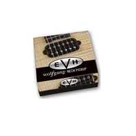 EVH Wolfgang Neck Pickup Black  Free Shipping