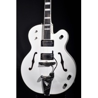 Gretsch G7593T-BD Billy Duffy Signature White Falcon Guitar Hardshell Included
