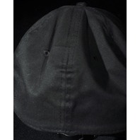 Fender Custom Shop Baseball Hat Black S/M