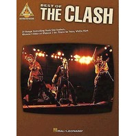 Best of the Clash by Dave Whitehill, Steve Gorenberg and Jeff Perrin (1999,...