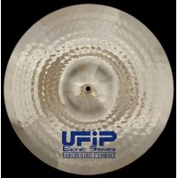 "UFiP Bionic Series 21"" Crash Cymbal FREE WORLDWIDE SHIPPING"