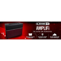 Line 6  Amplifi 75 75W Modeling Guitar Amplifier