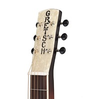 Gretsch G9230 Bobtail Square Neck Acoustic Electric Resonator Guitar