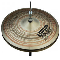 "UFiP Extatic Series 16"" Light Hi-Hat Cymbal"