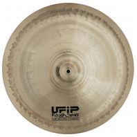 "UFiP Rough Series 16"" China Cymbal"